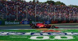 Ferrari revert to Leclerc's original Monza PU