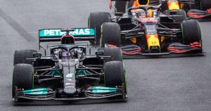 Red Bull's complaint against Mercedes PU 'trick' – report