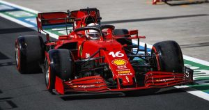 Ferrari 'quite happy' with result of engine upgrade
