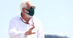 Stroll: Andretti would be a 'great addition, if it's true'