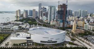 Miami Grand Prix trying to be 'creative' with fan experience