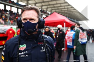 Horner after double podium in Turkey: 'A great result'