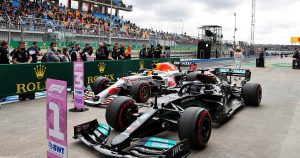 Mercedes on title fight: 'We have nothing more to prove'