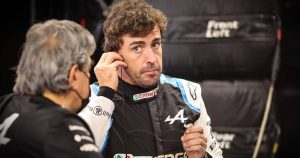 Alonso 'confident' of a title fight in a frontrunning car