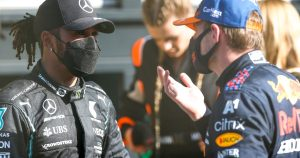 Mercedes 'can live with' Hamilton's points loss in Turkey