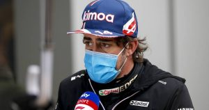 Alonso would support plans for third American F1 GP