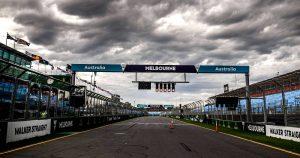 Australian GP CEO updates on Albert Park overhaul