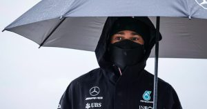 Hamilton has 'remarkable amount of little incidents'