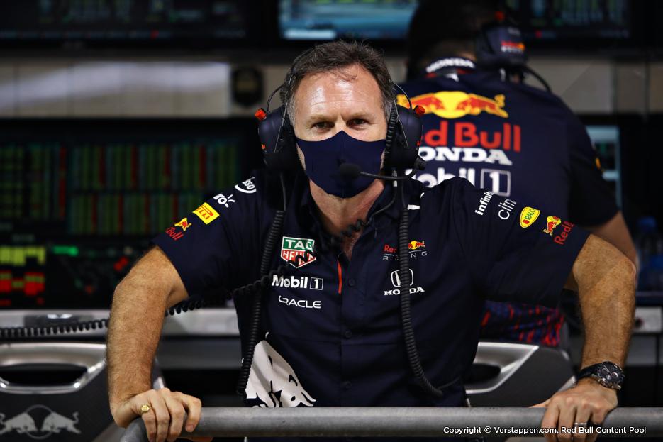 Horner na Grand Prix van Bahrein: 'Belooft een mooi seizoen te worden'