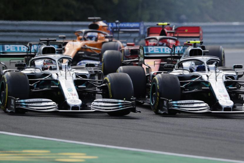 2019 F1 Review: De Teams – deel 3