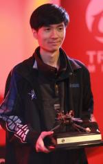 Richard Zhu wins Pwn2Own 2018