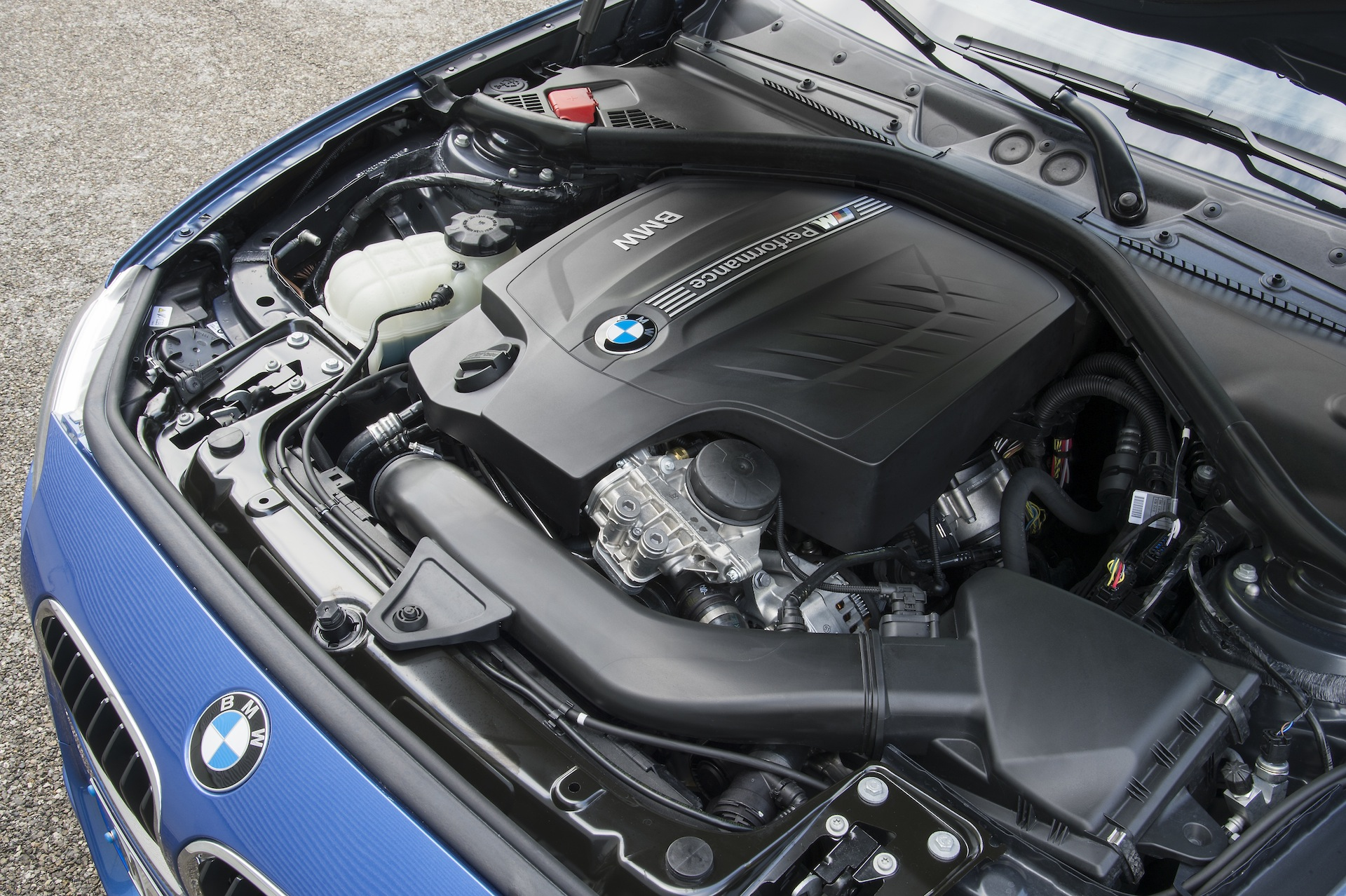 Bmw N55 Engine Problems