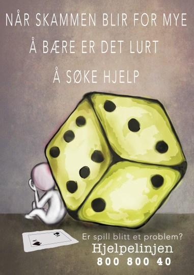 Pernille Wedén Wærstad - Hjelpelinjen
