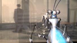 Robin Kjelbye Ruud: 3Dbug