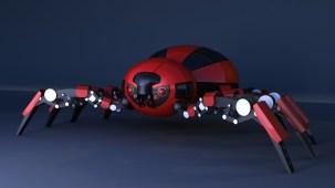 Silje Hjelmeland: Spider