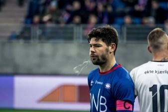 Magnus Helstad: VIF