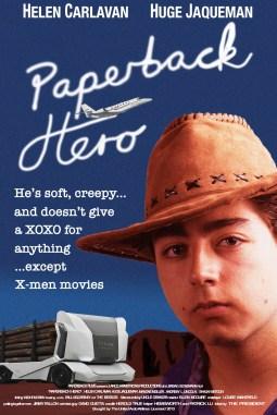 gabriel paperback hero replika