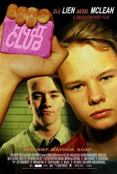 ole anton PlakatReplika - Fight Club - Ole Anton (2MKB)