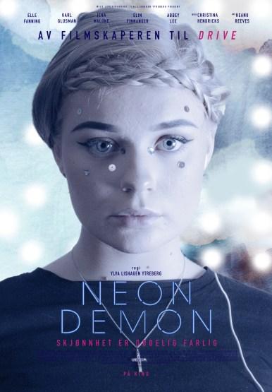 ylva NeonDemon