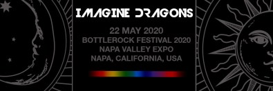 IMAGINE DRAGONS 5
