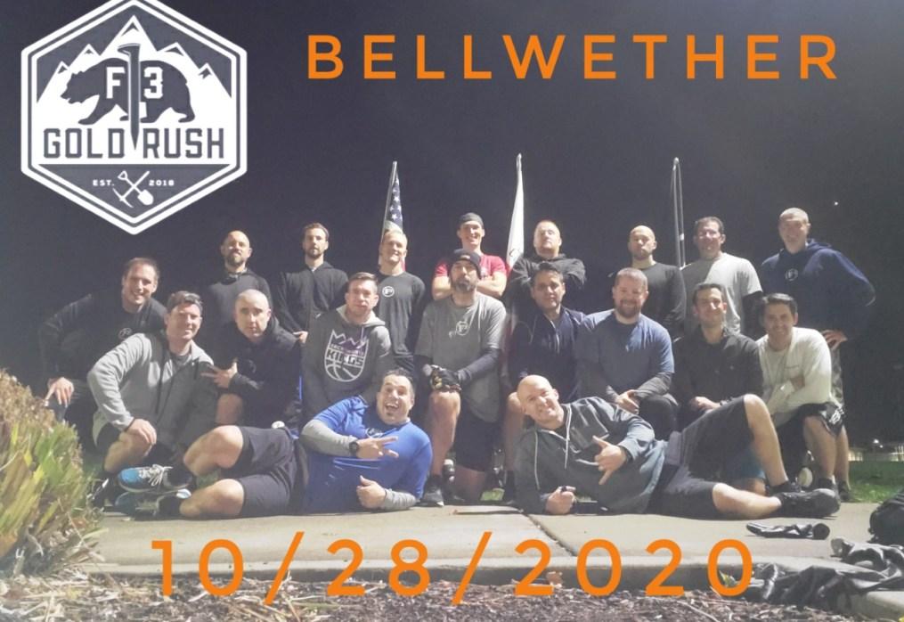 Tour de Bellwether