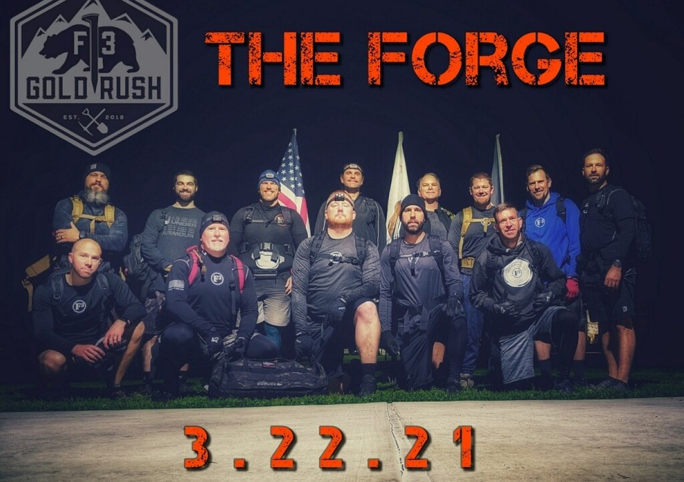 The Forge 3.22.21