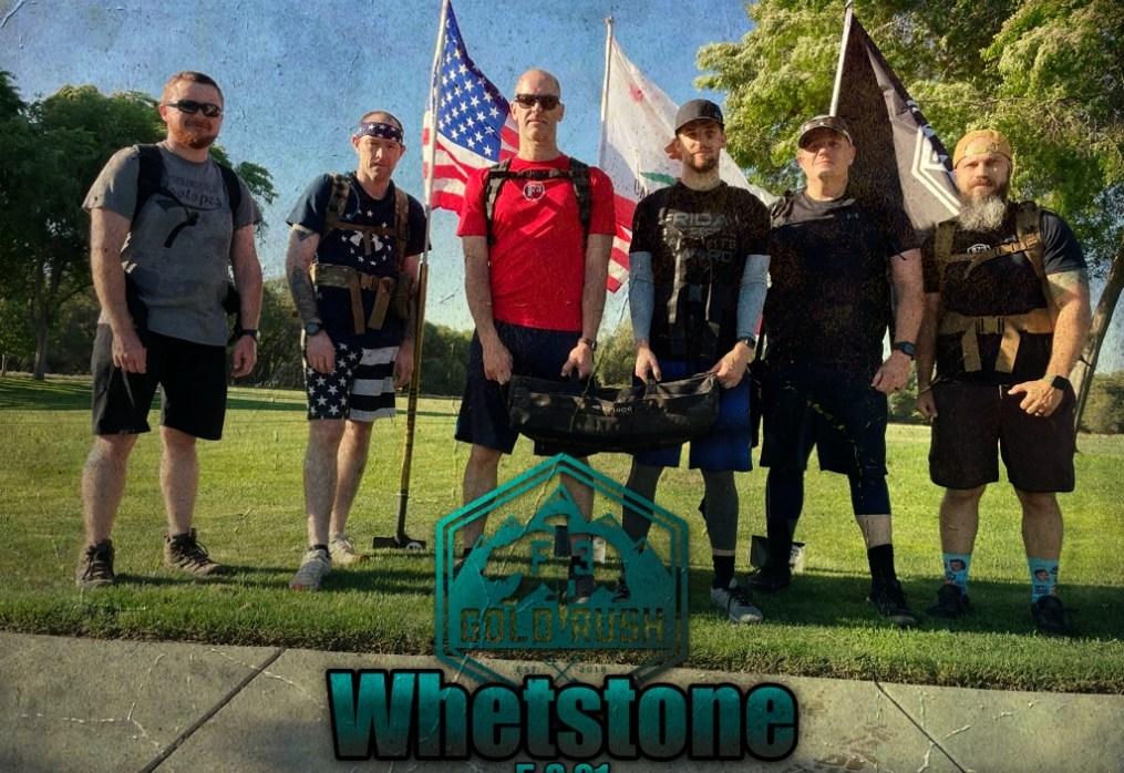 5.8.21 Whetstone