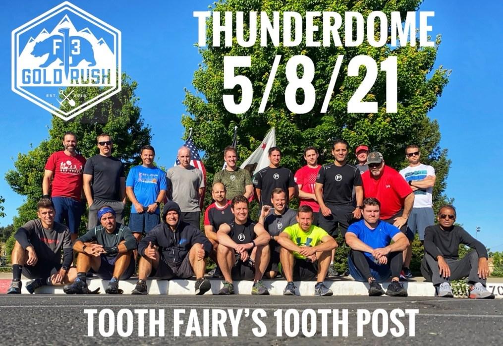 100 Teeth