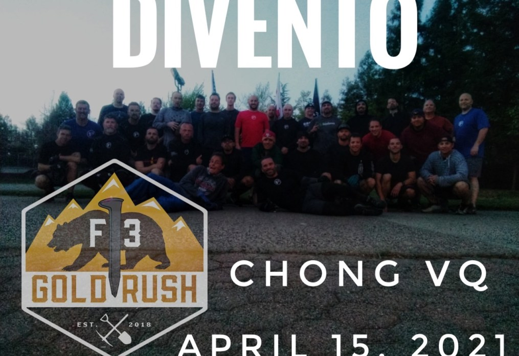 Chong doesn't mess around