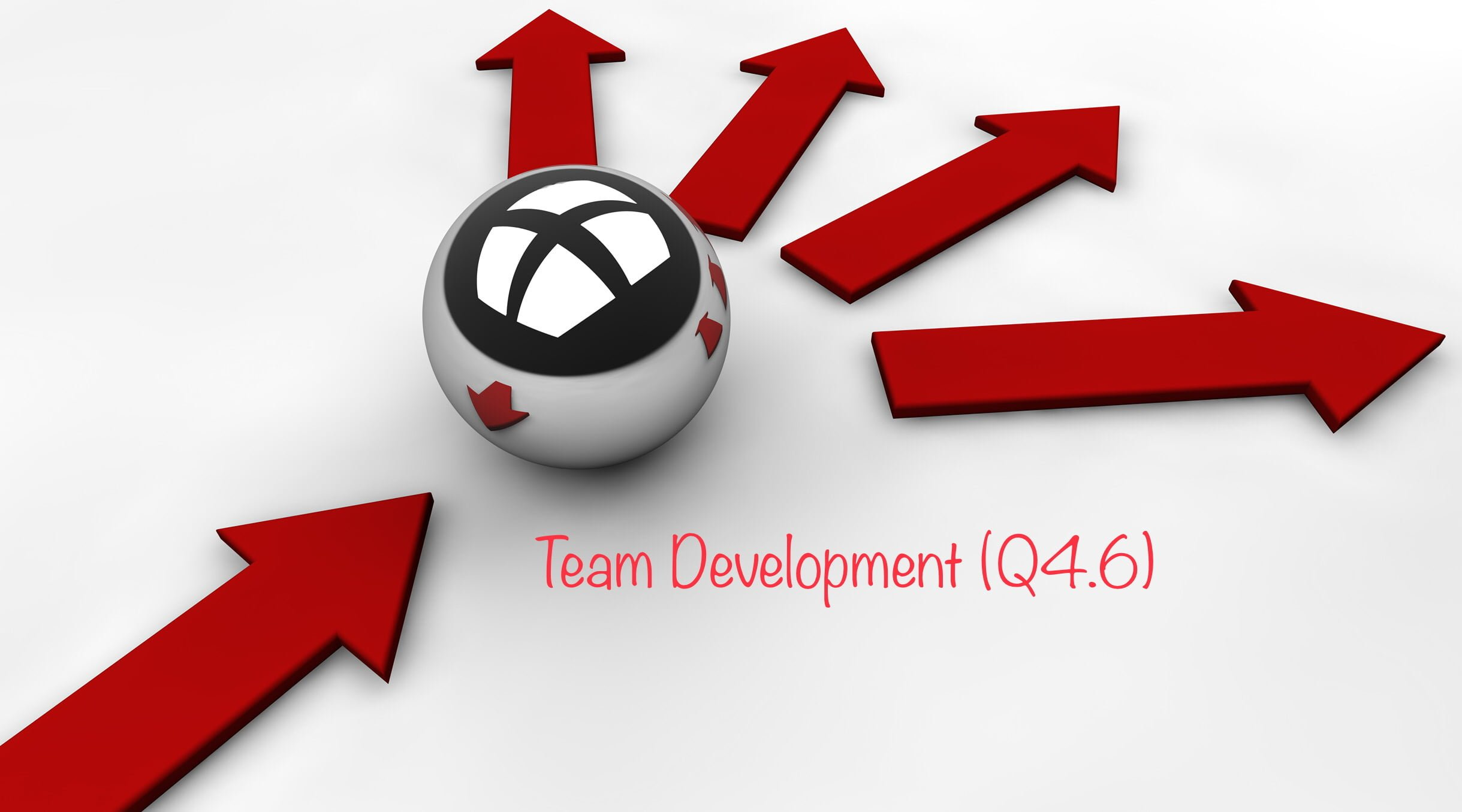 TEAM DEVELOPMENT (Q4.6)