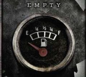 Coming in Hot – Empty is our Destination