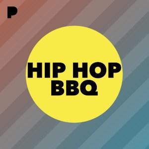 Top Rope Backblast: Hip Hop BBQ