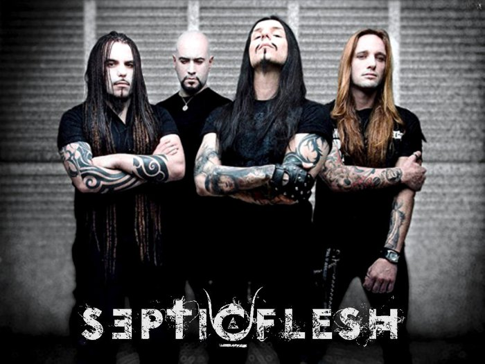 Image result for septicflesh BAND the great mass