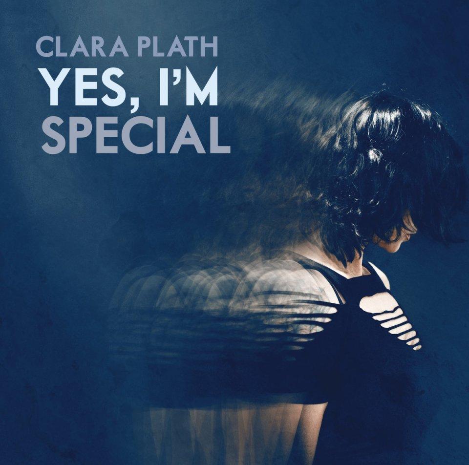 Ya disponible Yes, I'm Special, el nuevo disco de Clara Plath