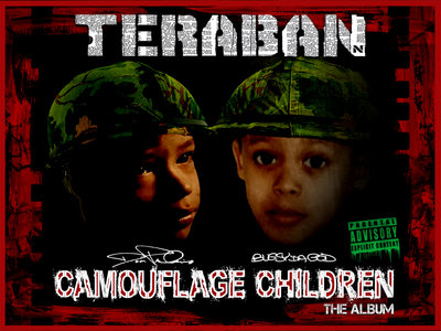 Teraban-Camouflage Children-CD-FLAC-2017-FrB Download