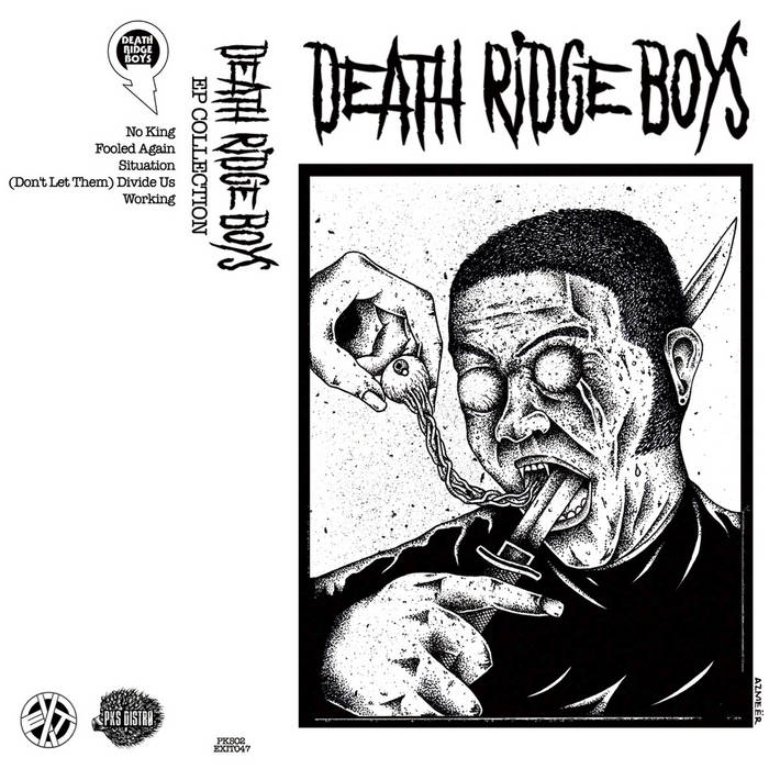 DEATH RIDGE BOYS – EP Collection