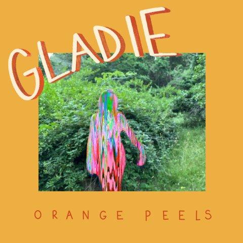 gladie – orange peels