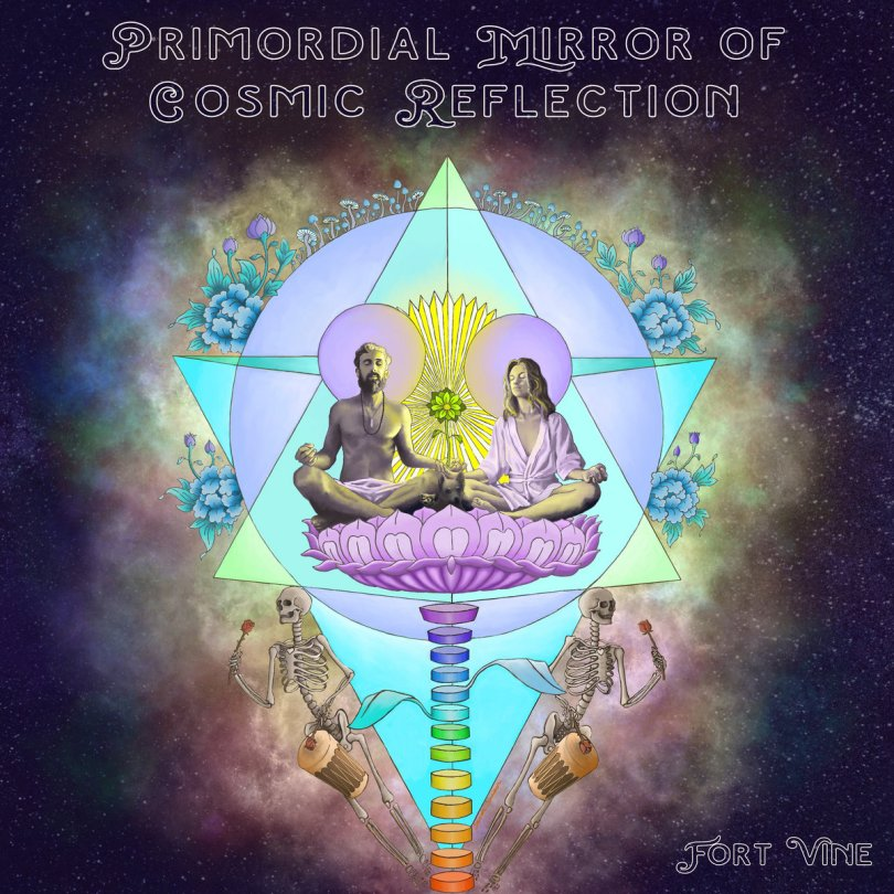 Image result for primordial mirror of cosmic reflection