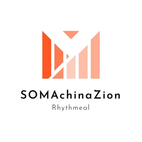SOMAchinaZion – Rhythmeal