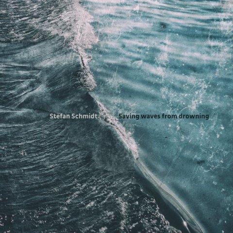 Stefan Schmidt – Saving waves from drowning