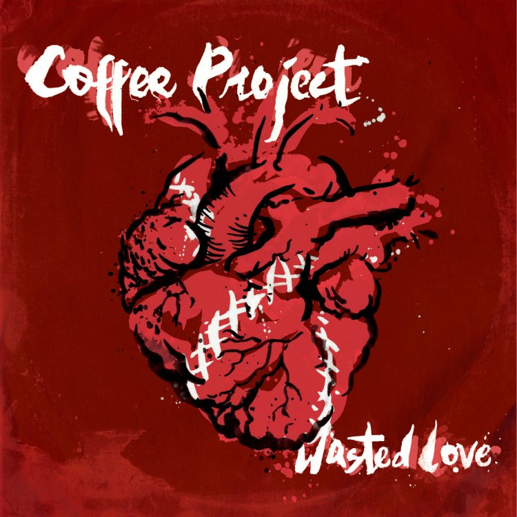 Wasted Love | Coffee Project