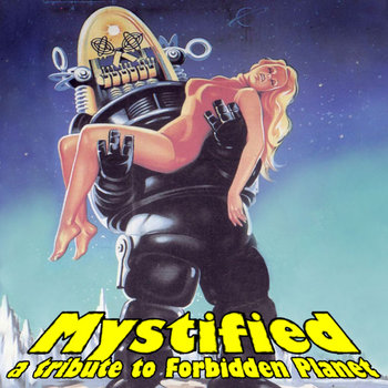 Image result for mystified music thomas park