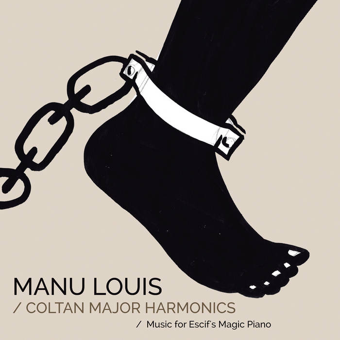 Manu Louis – Coltan Major Harmonics