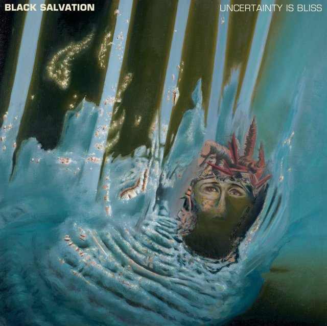 Image result for black salvation uncertainty is bliss