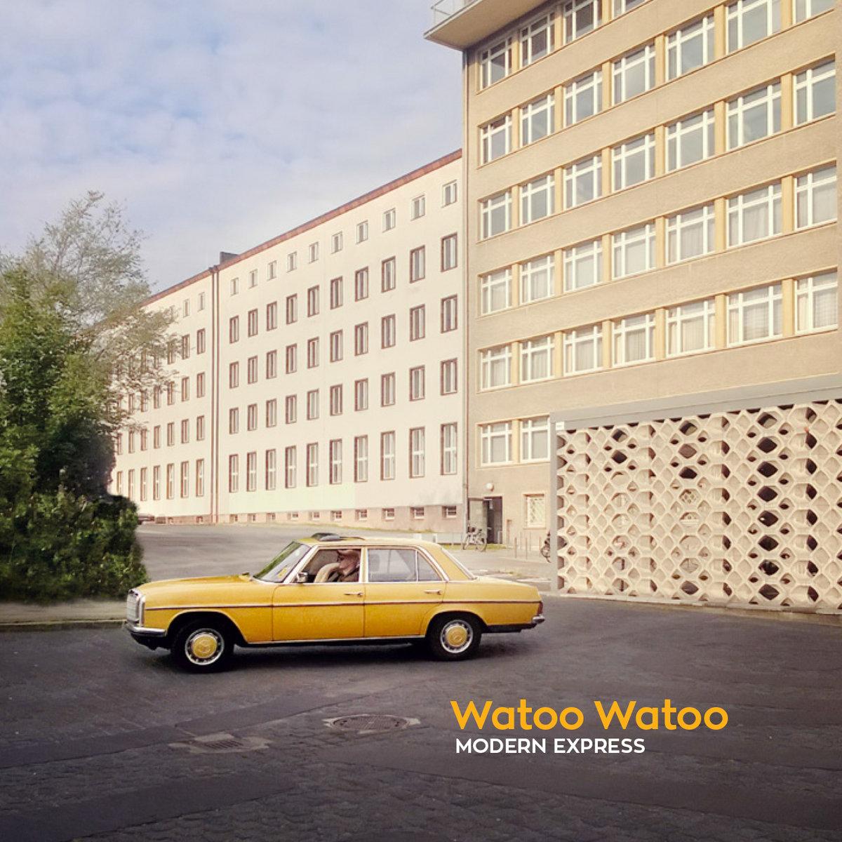Watoo Watoo – Modern Express