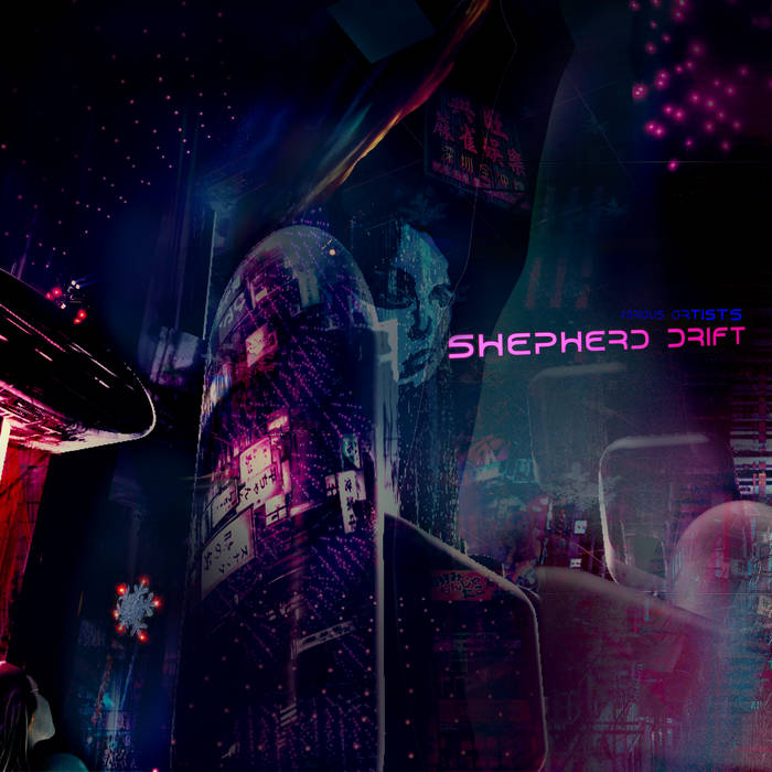 Various Artists – Shepherd Drift