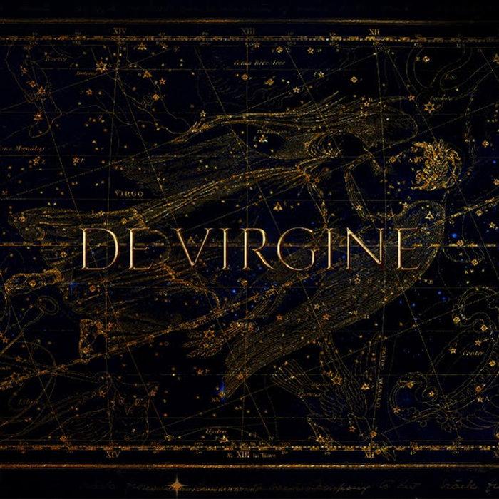 De Virgine (EP) | Maximilien | Sapiens Records