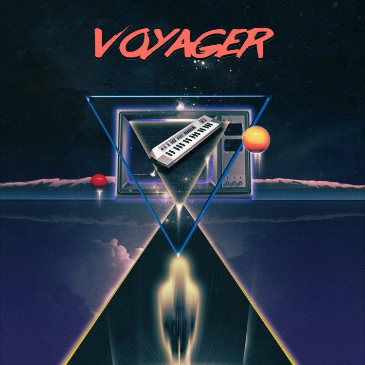 Voyager | Sellorekt/LA Dreams