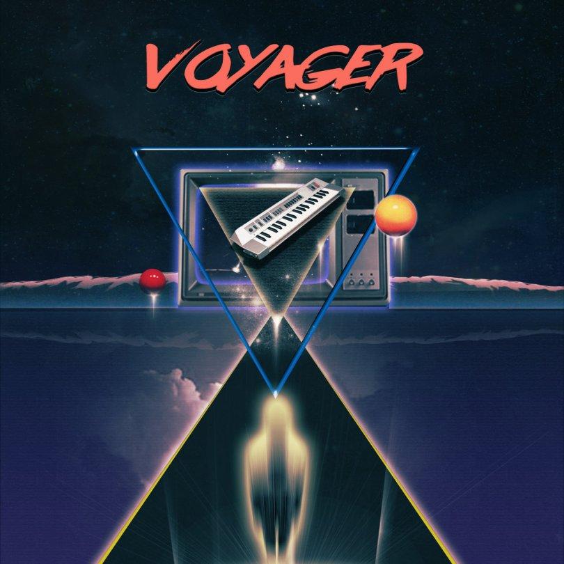 Voyager   Sellorekt/LA Dreams