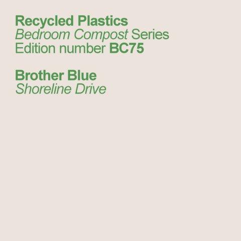 Brother Blue – Shoreline Drive